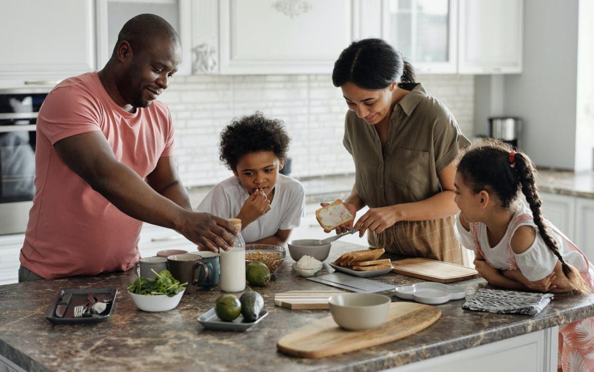 Auch Geschirr kann nachhaltig sein