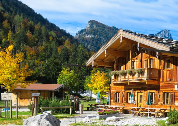 Read more about the article Ein Ferienhaus für deinen Urlaub