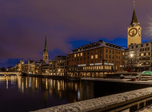 Umzug in die Schweiz: das ist zu beachten