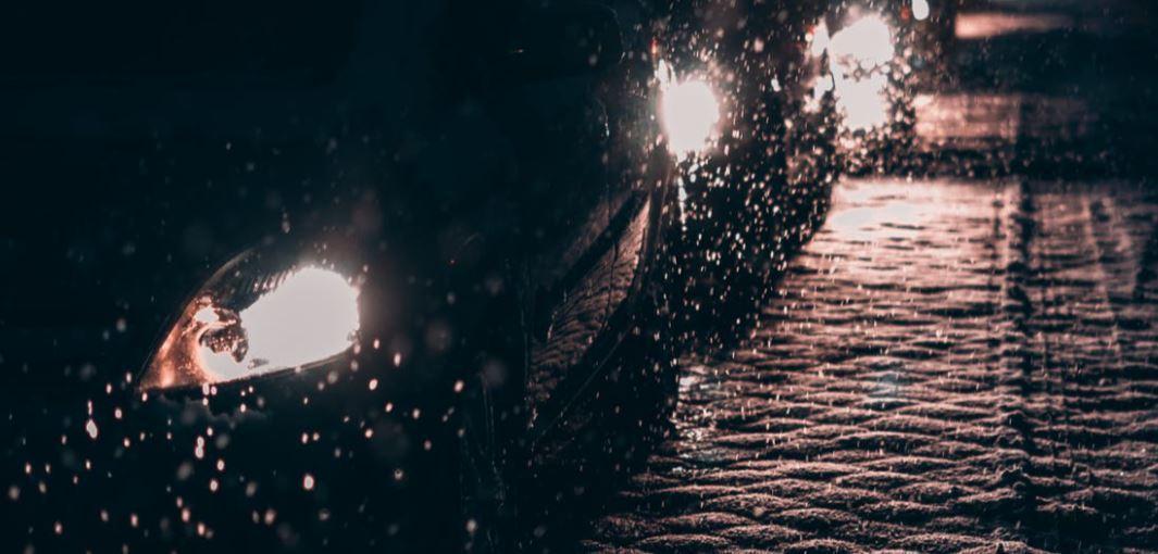 Fahrzeugbeleuchtung
