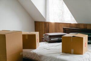 Read more about the article Alles für einen stressfreien Umzug innerhalb und nach Bern
